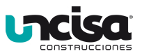 Logo Uncisa Construcciones e Infraestructuras, S.A.